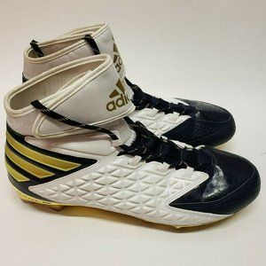Adidas SM Freak X Carbon High Football Cleats 14